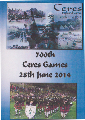 Ceres Games