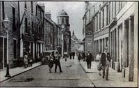 Kirkcaldy Past and Present